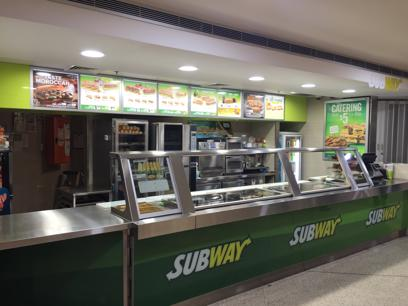 Subway Franchise - Sandwiches – Takeaway– Business for sale