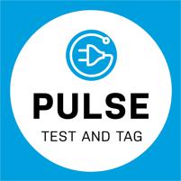 Pulse Test and Tag - Franchises Available - Electrical Test and Tag Service