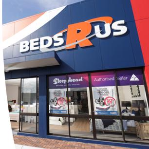 Beds R Us Licensee Opportunity