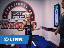Superb F45 Studio by the Beach