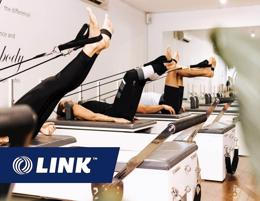 Beautiful Boutique Pilates & Yoga Business