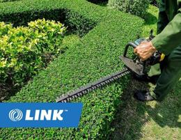 Very Successful Commercial Landscape Maintenance Business