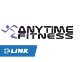 Pair of Anytime Fitness Clubs Regional QLD