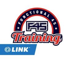 Growing F45 Studio on South Side