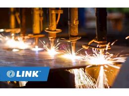 Welding and Fabrication Business with Freehold Opportunity NOW AVAILABLE!