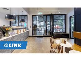 5 Days a Week Cafe Brisbane CBD With A Twist