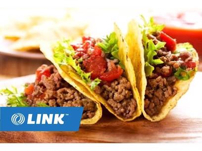 Profitable  Gold Coast Mexican Restaurant Net $126k!
