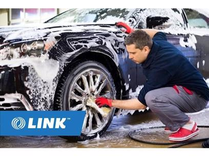 Car Wash Businesses And Franchises For Sale Seek Business