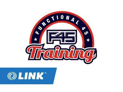 F45 going cheap!