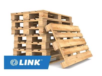 Must Sell Timber Crates and Pallets Manufacturing Business