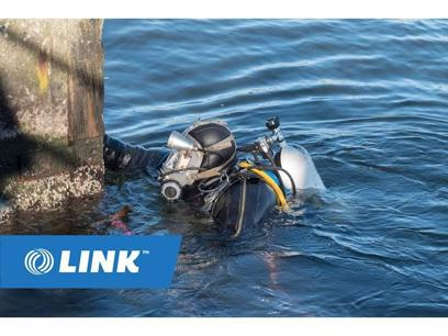 Commercial Diving Business