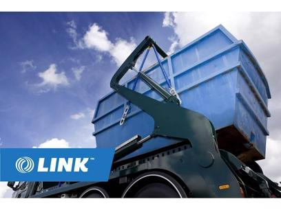 Brisbane Skip Bin Business For Sale