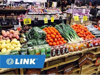 Busy Fresh Fruit, Vegetable and Deli Retail Business