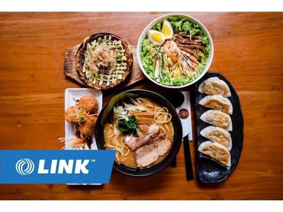 Japanese Asian Sushi Restaurant Brisbane Southside For Sale