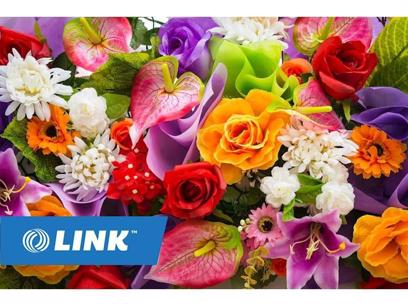 Profitable Florist Brisbane West