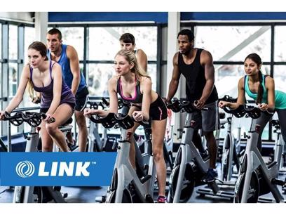 Cracking 24/7 Fitness Centre Under Management