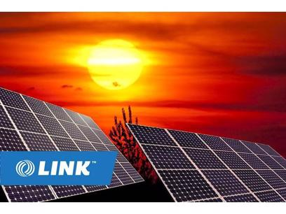 Solar Energy - Sales and Installation