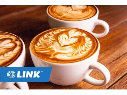 Popular Profitable Cafe in Indooroopilly