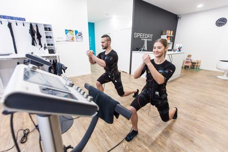 Join The Future of Fitness - Bring SpeedFit To Midland