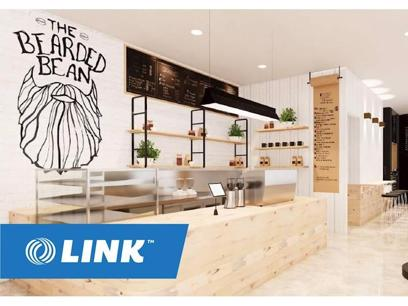 Trendy Coffee Franchise Noosa