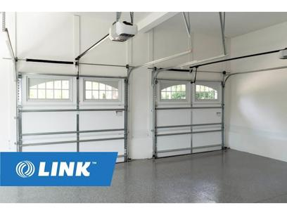 Garage Door Design, Manufacturing & Service