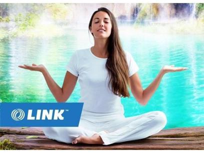 LEADING WELLNESS & ALTERNATIVE HEALTH BUSINESS SE QLD