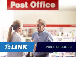 Well established Licensed Post Office Newcastle Region
