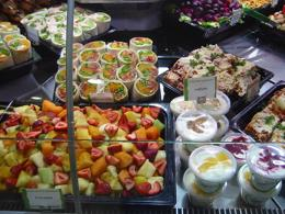 Healthy Food With Purpose Sydney CBD