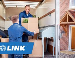 Profitable Relocation Removals & Storage Business