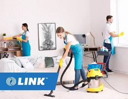 Established Commercial & Residential Cleaning Business