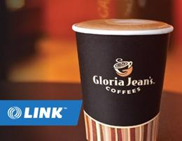 Coffee Franchise Gloria Jeans Western Sydney