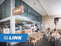 The Shed Parramatta – High Turnover Store!