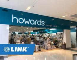 Howards Storage World Moore Park $250,000 stock included in price