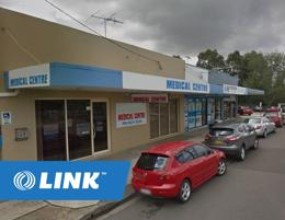 GPs remaining post settlement in this Western Sydney Medical Centre (Non DPA)