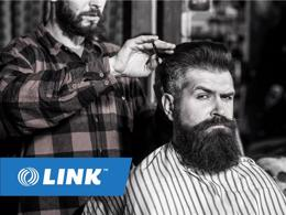 American Barber Co. Franchise Opportunity!