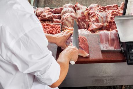 $30,000 p/w Hobart Butcher shop under management in busy shopping centre