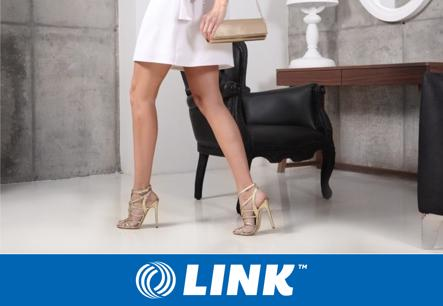 Classy Profitable Shoes and Accessories Store