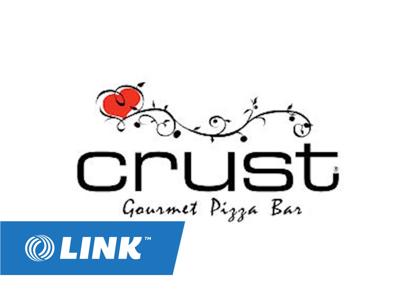Crust Pizza South West Sydney