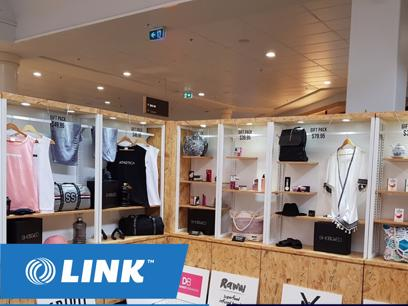 Niche Retail  'Lifestyle Showbags'
