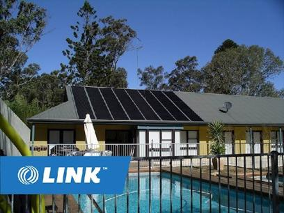 Swimming Pool Solar Heating Manufacturing, Retailing & Installations!