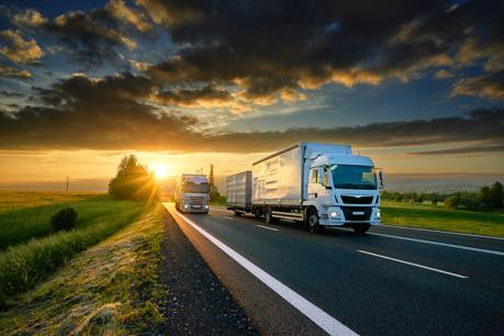 LARGE TRANSPORT BUSINESS, MANAGE FROM HOME, INDUSTRY FINANCE AVAILABLE