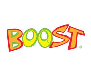 Boost Juice Franchise  CBD Fringe