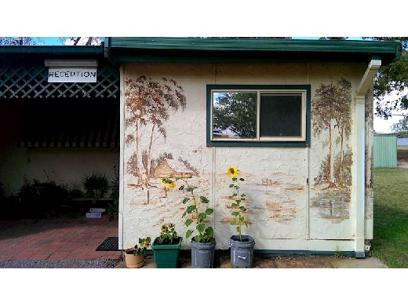 Freehold Caravan Park And Business For Sale! in Melbourne - Greater