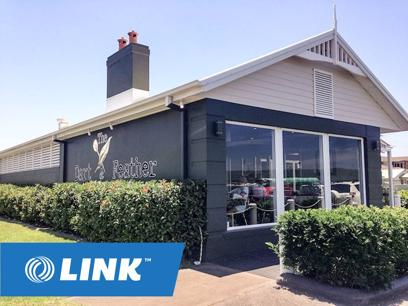Exclusive Waterfront Restaurant and Bar Central Coast