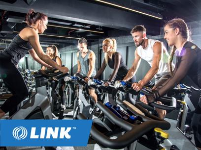 Gym for Sale Western Sydney