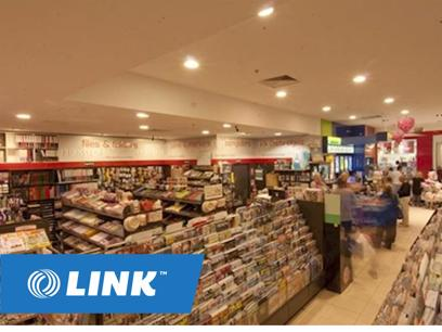Premium Retail Newsagency