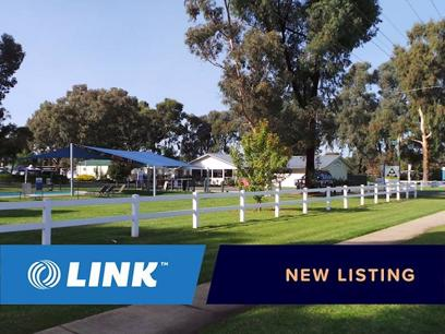 Leasehold Caravan Park For Sale!