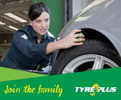 TYREPLUS Licensee opportunities