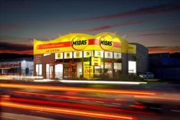 Franchise available - Midas Ipswich