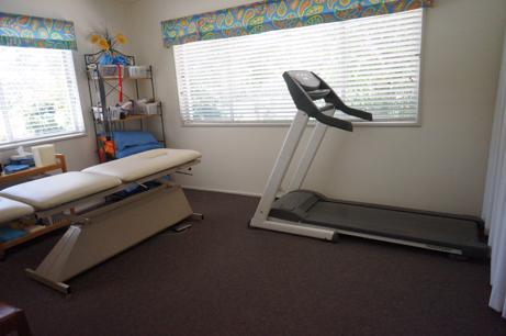 Physio Practice at Noosa